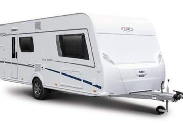 Wohnmobil mieten in Bad Aibling von privat   LMC Resi Bj. 2020