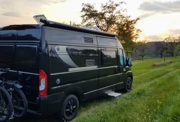 Wohnmobil mieten in Enzklösterle von privat | Chausson Bläkii