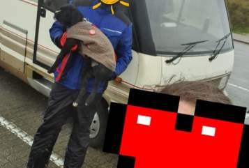Wohnmobil mieten in Bad Fallingbostel von privat | Fiat Rüdiger