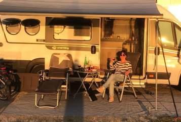 Wohnmobil mieten in Seevetal von privat | Malibu 640 LE Bulle