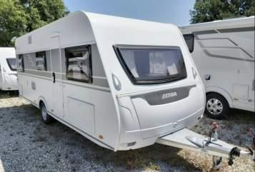 Wohnmobil mieten in Bad Aibling von privat | Eriba Traumschiff