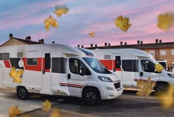 Wohnmobil mieten in Haßfurt von privat | La Marca La Marca 69