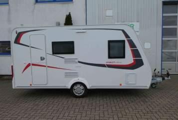 Wohnmobil mieten in Hemer von privat | Sterckeman 400er UL