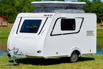 Wohnmobil mieten in Wesseling von privat | Trigano Silver Trigano 270