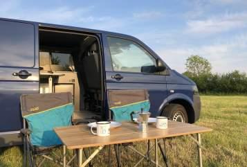Wohnmobil mieten in Hannover von privat | VW Olaf