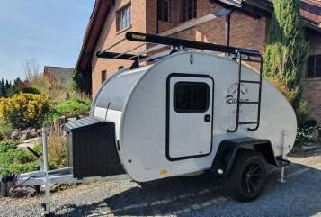 Wohnmobil mieten in Meinhard von privat | Hero Camper Offroad-Camper