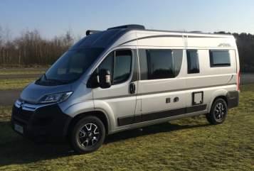 Wohnmobil mieten in Marl von privat   Citroën Boxer Cinya