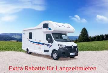 Wohnmobil mieten in Hamburg von privat   Ahorn Umberto