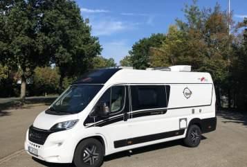 Wohnmobil mieten in Ketsch von privat | Malibu Van 640 GT Mr. Charming
