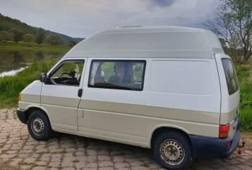 Wohnmobil mieten in Dresden von privat | VW Mogli