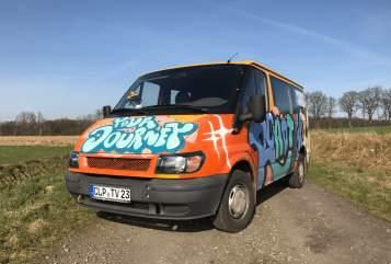Wohnmobil mieten in Cloppenburg von privat | Ford ROADYONE