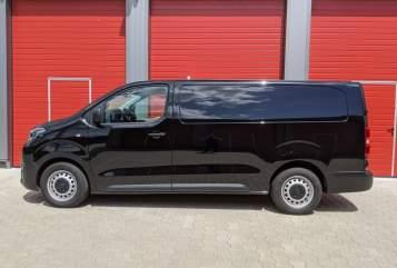 Wohnmobil mieten in Bielefeld von privat | Toyota Müsli I