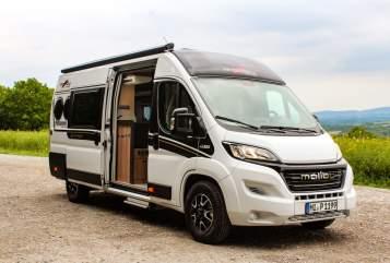 Wohnmobil mieten in Bad Oeynhausen von privat | Malibu 640 Charming GT