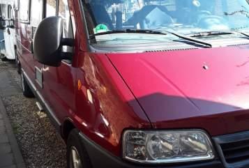 Wohnmobil mieten in Jülich von privat | Fiat Ducato Charly