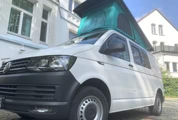 Wohnmobil mieten in Neumünster von privat   VW BB1