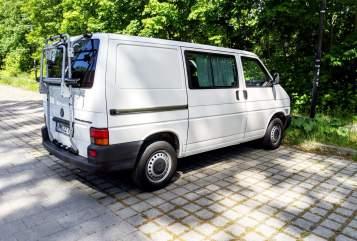 Wohnmobil mieten in Potsdam von privat | VW Benno