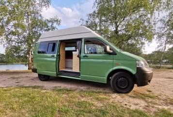 Wohnmobil mieten in Garbsen von privat | VW Lou