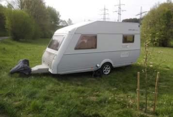 Wohnmobil mieten in Olpe von privat | KIP  GreyLine No.1