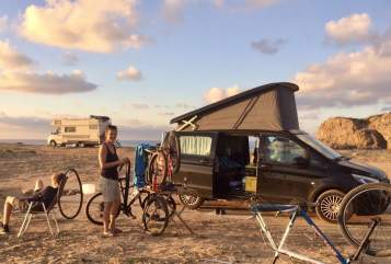 Wohnmobil mieten in Bodenheim von privat | Mercedes Benz Horizont