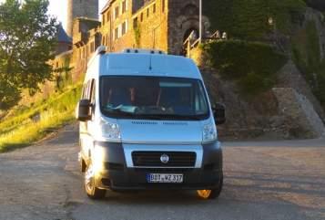 Wohnmobil mieten in Bottrop von privat | Fiat Dukato Zawomo's  2Win
