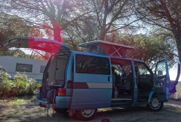 Wohnmobil mieten in Eberswalde von privat | Volkswagen Delphi