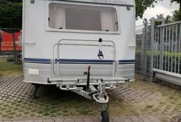 Wohnmobil mieten in Gladbeck von privat | Hymer Hymer Nova