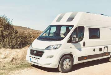 Wohnmobil mieten in Daun von privat   Rapido Dreamer (Fiat Ducato) Camper 5
