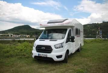 Wohnmobil mieten in Mainz von privat | Roller Team  Phönix-Mobil