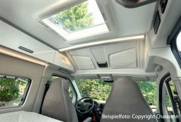 Wohnmobil mieten in St. Ingbert von privat | Chausson Camper