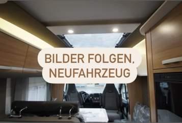 Wohnmobil mieten in Dortmund von privat | Adria Andi