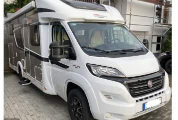 Wohnmobil mieten in Schmitten von privat | Carado Freizeitmobil