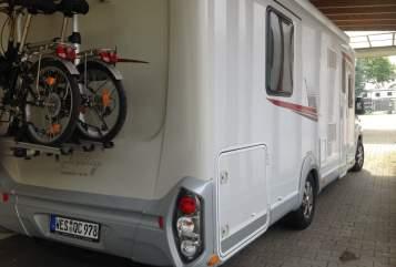 Wohnmobil mieten in Moers von privat | Lmc LMC721 Luxus