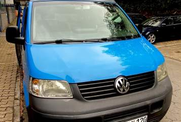Wohnmobil mieten in Schwalbach von privat | VW Altobcamper