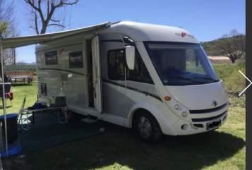 Wohnmobil mieten in Schöppingen von privat | Carthago Chilly Klima/B