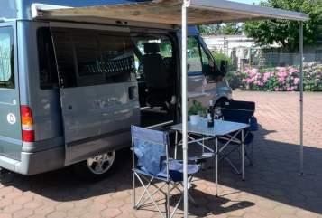 Wohnmobil mieten in Lübbecke von privat | Ford Mäxchen*neu