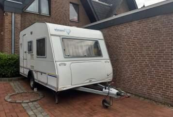 Wohnmobil mieten in Hückelhoven von privat | Knaus Vimara WoWa 2 Go