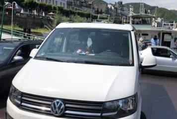 Wohnmobil mieten in Holzkirchen von privat   VW VerschwindiBus
