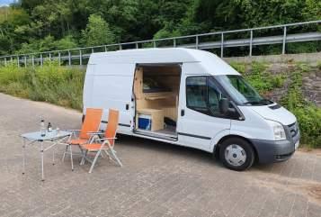 Wohnmobil mieten in Koblenz von privat | Ford Luxusschlitten