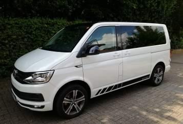 Wohnmobil mieten in Melle von privat | VW Sunny