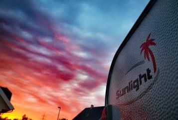 Wohnmobil mieten in Pinzberg von privat | Sunlight Foxy