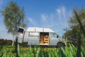 Wohnmobil mieten in Langenwetzendorf von privat | VW Günther