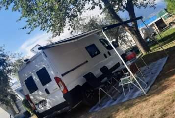 Wohnmobil mieten in Bad Pyrmont von privat   Clever Cleverly