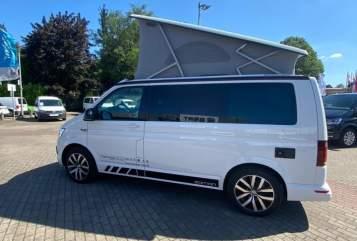 Wohnmobil mieten in Recklinghausen von privat | Volkswagen Otter-Mobil #2