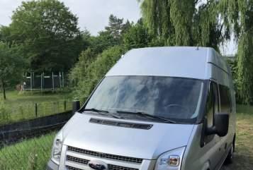 Wohnmobil mieten in Adendorf von privat | Ford Herbert