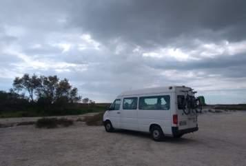 Wohnmobil mieten in Leipzig von privat   Volkswagen VW LT 35