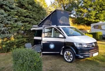 Wohnmobil mieten in Tönisvorst von privat | V W Olikor neu
