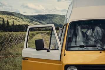 Wohnmobil mieten in Schwarzenbek von privat | VW Pandemio