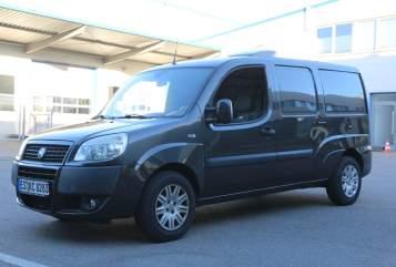Wohnmobil mieten in Leinfelden-Echterdingen von privat   Fiat Luigi