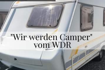 Wohnmobil mieten in Höxter von privat | Delta Das Möhrchen