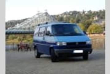 Wohnmobil mieten in Dresden von privat | VW B.Ulli